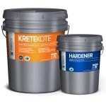 KoreKote KreteKote Concrete Floor Epoxy coating System