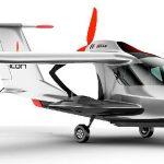 ICON A5 Amphibious Light Sport Airplane – KoreKote Epoxy System (KR24/H225)