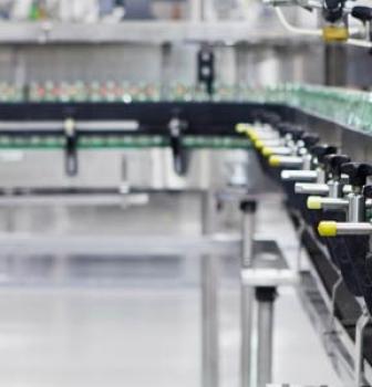 Coca Cola Plant Floor Restoration – BondKote & KreteKote