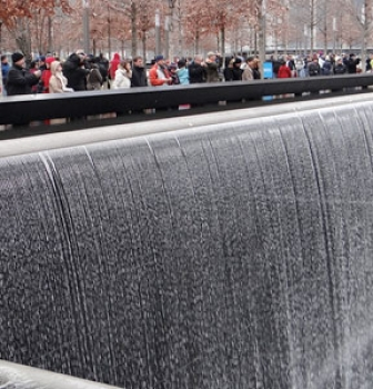 GROUND ZERO FOUNTAINS, NEW YORK – KOREKOTE EPOXY SYSTEM (KR24/H420)